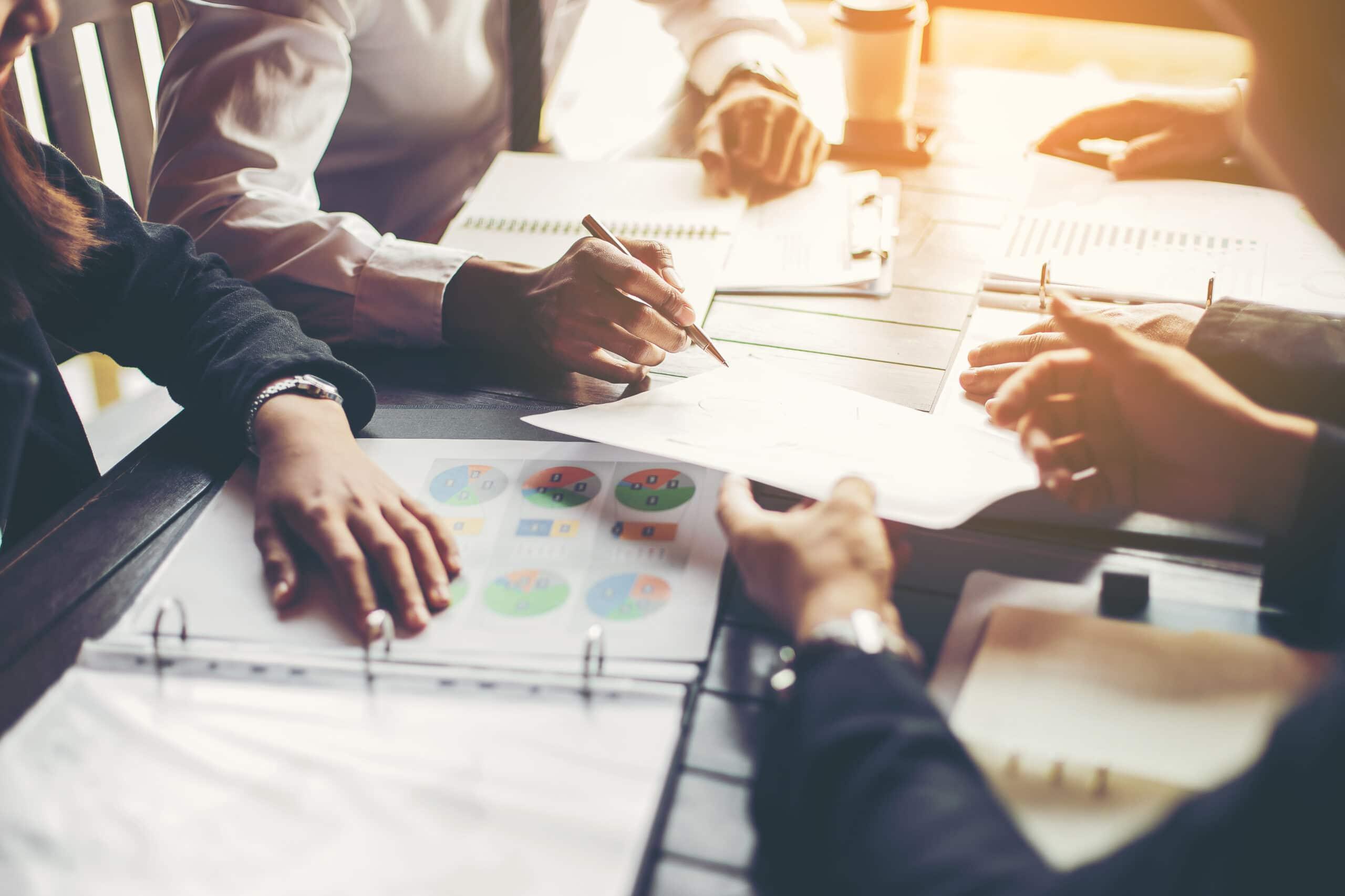 Créer une cohésion de groupe  Faciliter la prise de décision  Accélérer la production intellectuelle  En savoir plus
